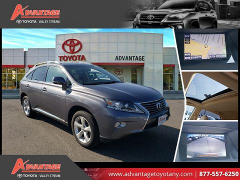 Pre-Owned 2015 Lexus RX 350 AWD 4D Sport Utility